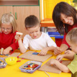 Förderprogramm Betriebliche Kinderbetreuung ist gestartet