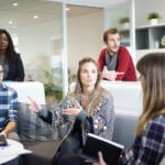 Ökonomisch erforderlich: Frauen müssen in allen Führungspositionen sichtbar werden