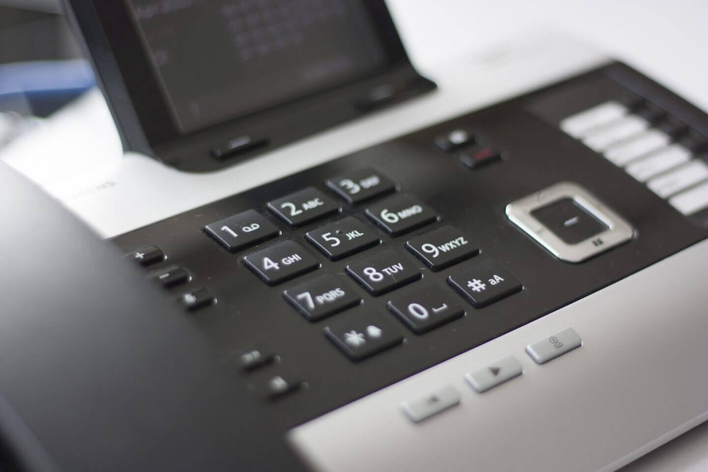 Telefon (c) inproperstyle / pixabay.de