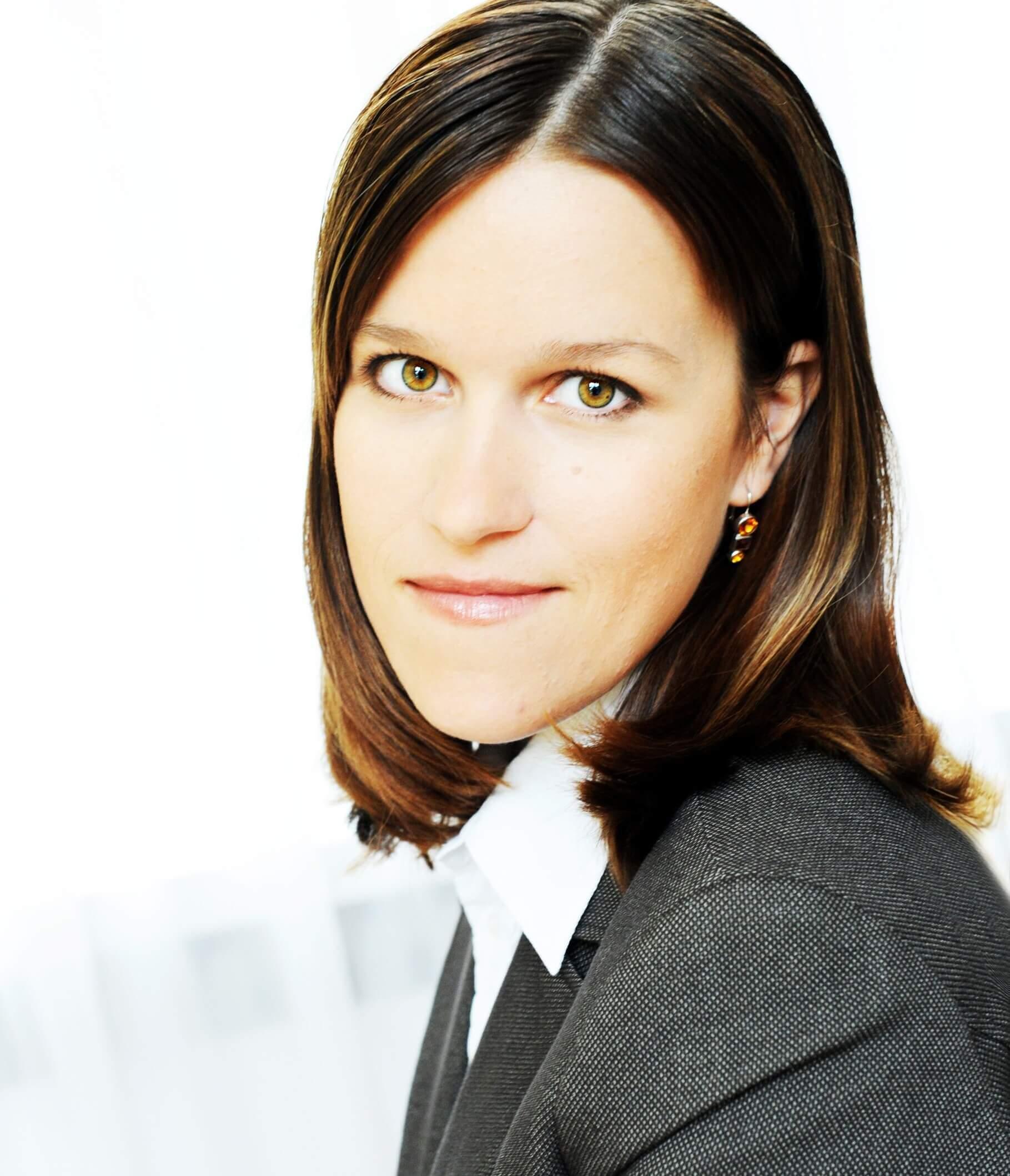 Nicole Scheuermann | intuition-denken.de