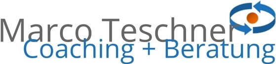 Marco Teschner - Coaching und Beratung