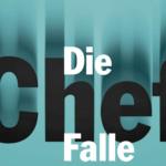 """Prof. Jörg Knoblauchs neues Buch """"Die Chef-Falle"""" erschien"""