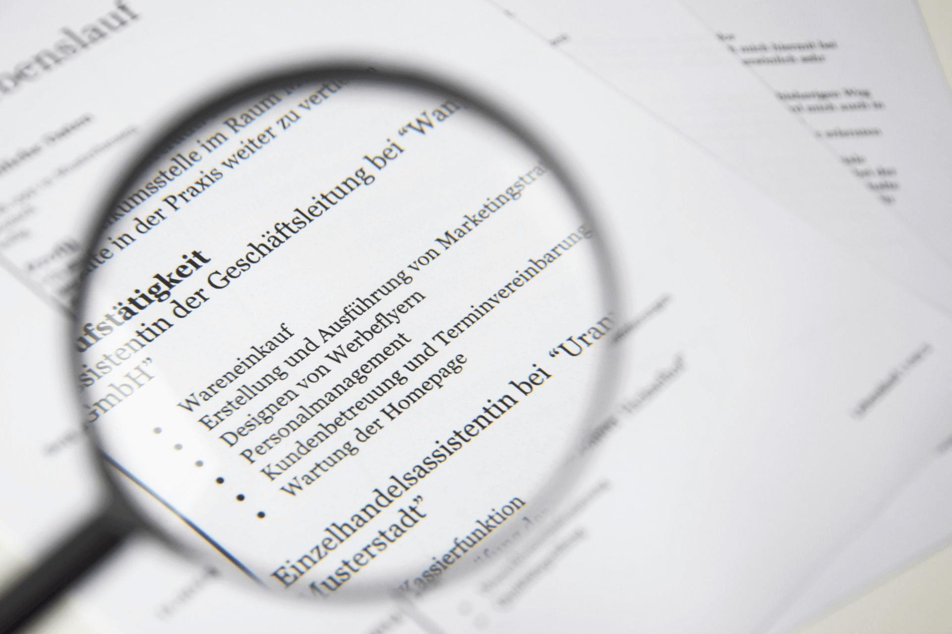 Stellenanzeigen, aber nicht Google for Jobs (c) loufre / pixabay.de