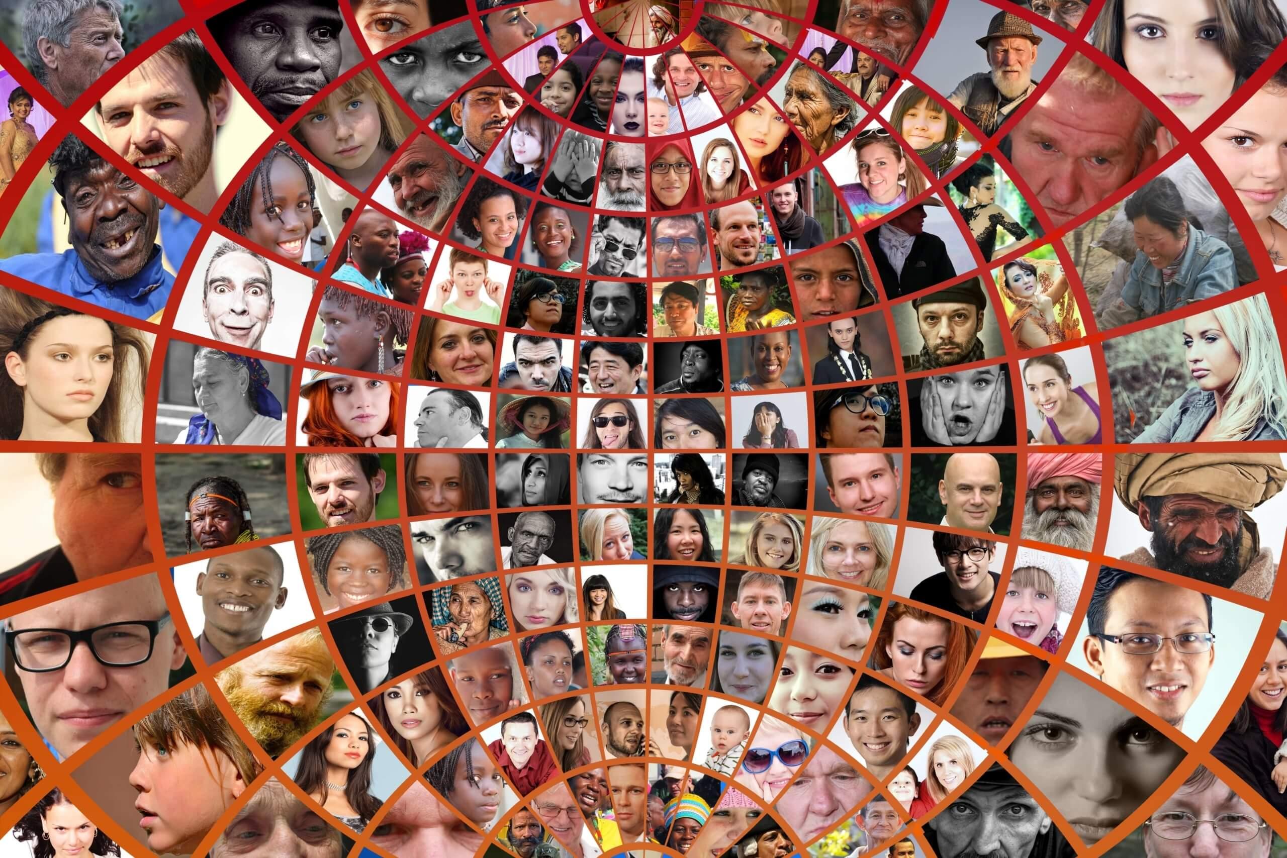 Die Summe der Überzeugungen und Talente Ihrer Mitarbeiter macht die Vielfalt im Unternehmen aus (c) geralt / pixabay.de
