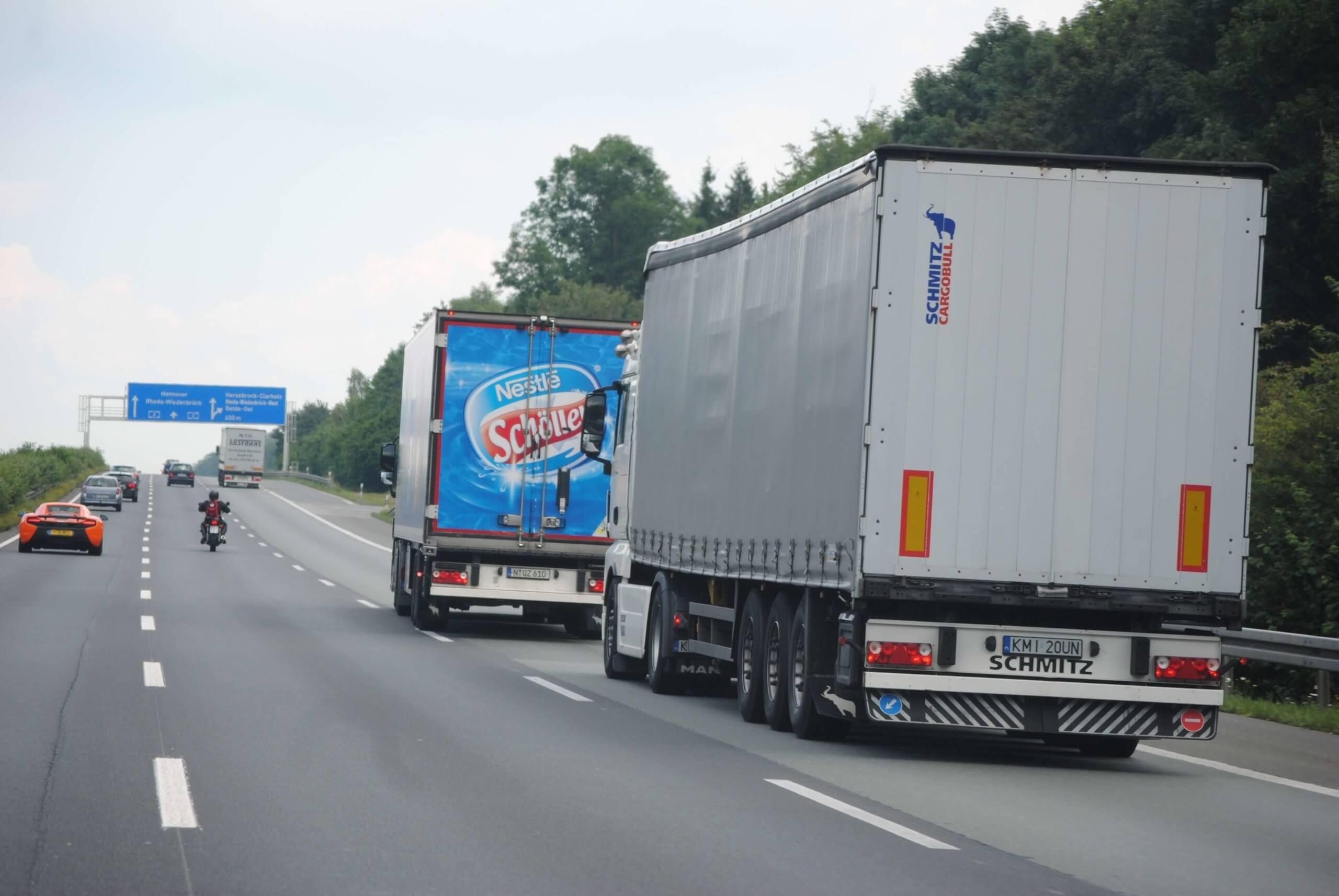 Fachkräftemangel in der Logistik (c) Sauerlaender / pixabay.de