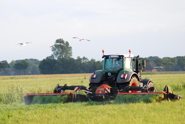 Arbeitszeiten in der Landwirtschaft - eine Herausforderung für die Fachkräftesicherung (c) ktine01 / pixabay.de