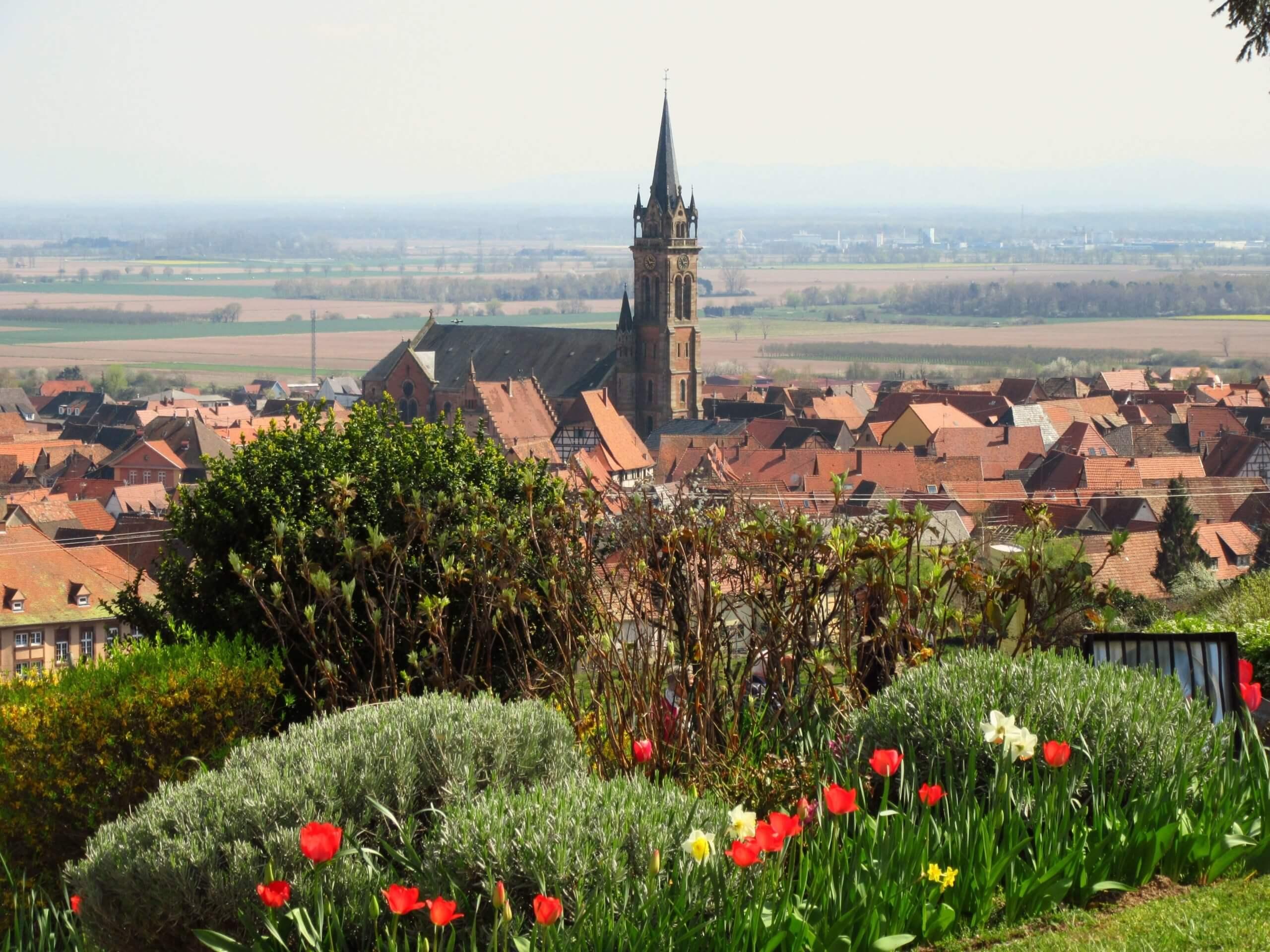 Ideen für das Recruiting in strukturschwachen Regionen (c) LoudWho / pixabay.de