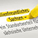 Fachkräfteforum Familienfreundliches Sachsen am 5. Dezember 2012