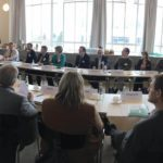 ERFA-Kreis Fachkräftesicherung in Dessau-Rosslau