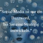 Social Media ist nur ein Buzzword bis sie eine Strategie entwickeln (c) familienfreund.de