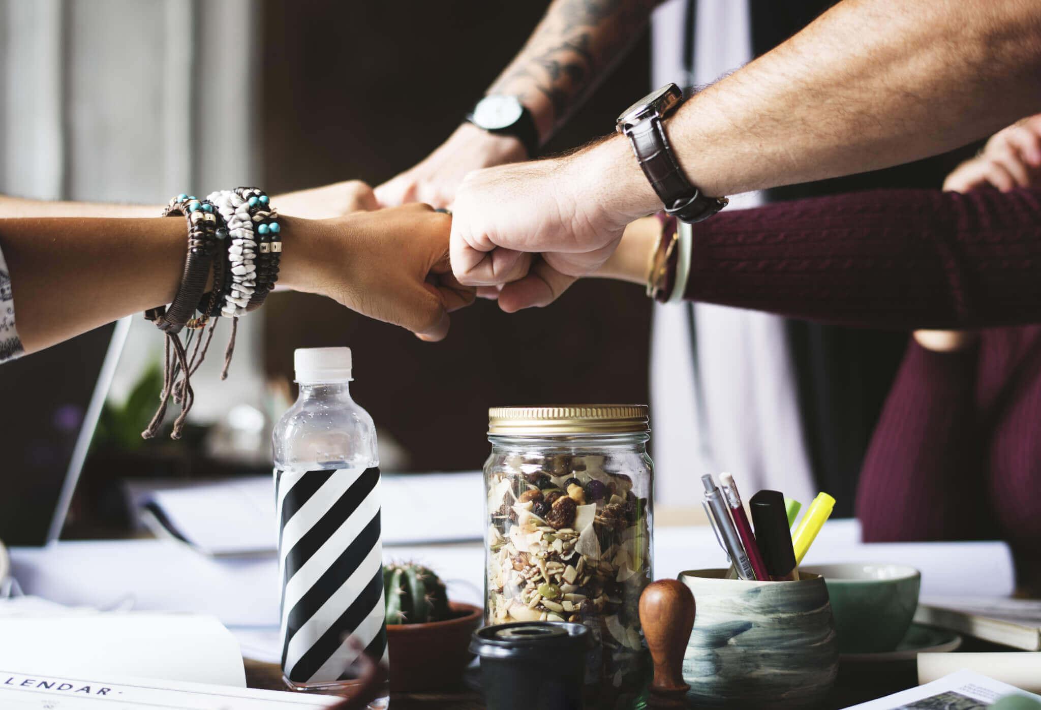 Mitarbeiterempfehlungsprogramme auch für KMU sinnvoll