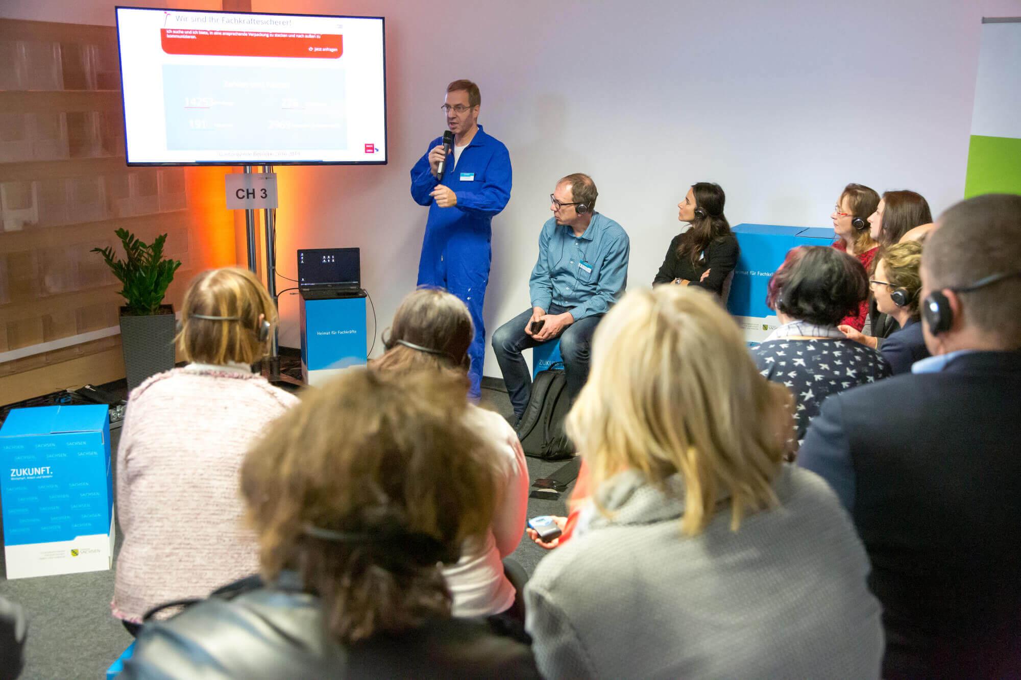 Warum Mitarbeiterbindung so wichtig ist (c) Daniel Roy   Agentur Seidel GmbH