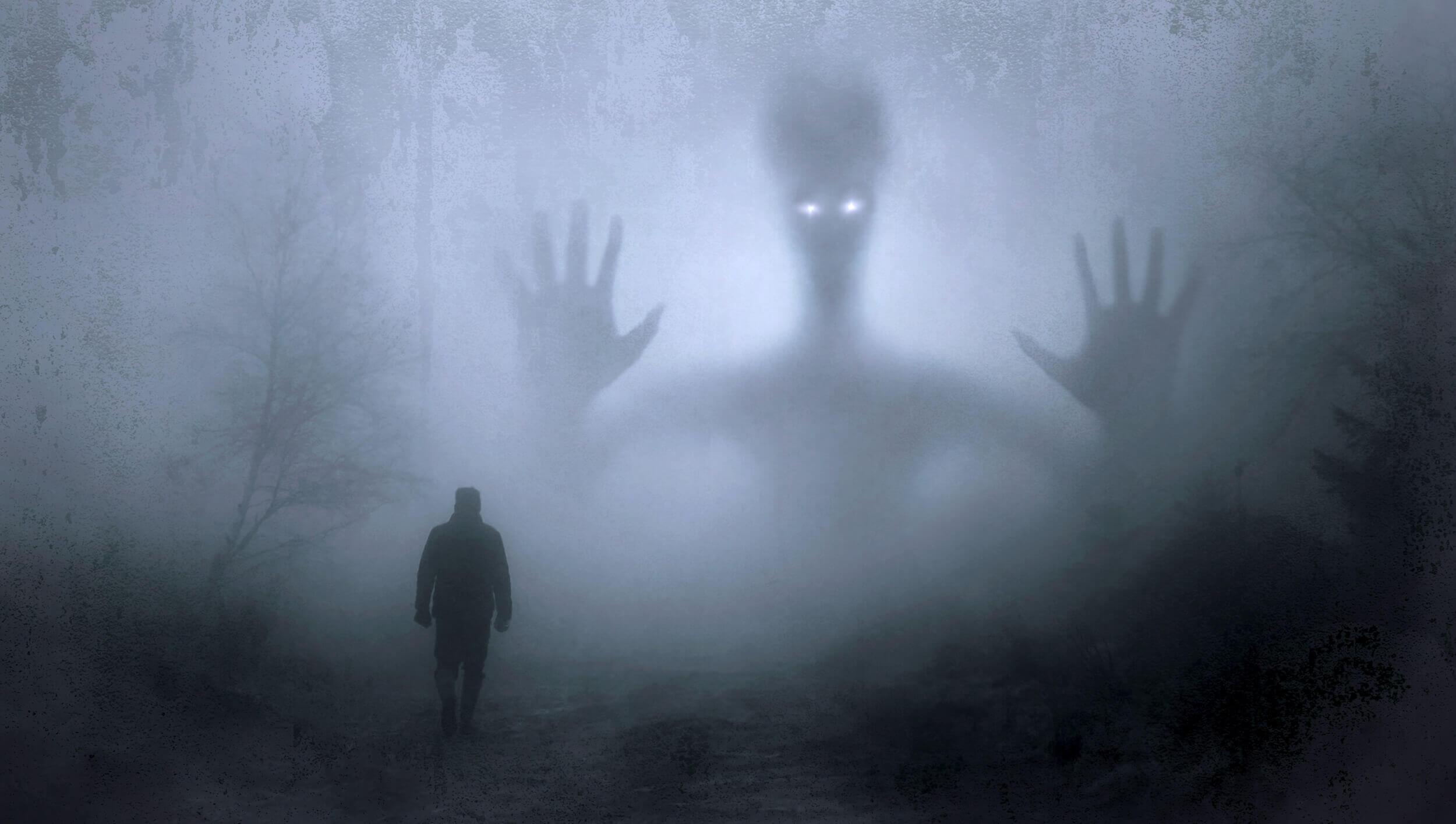 Ghosting (c) kellepics / pixabay.de
