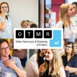 OTMR Barcamp und Konferenz am 11. Oktober 2019 in Leipzig