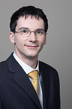 Fachanwalt für Miet- und WEG-Recht Michael Weßner (c) dr-fingerle.de