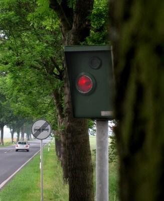 Verkehr | Blitzer (c) Henrik G. Vogel / pixelio.de
