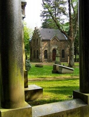 Friedhof (c) fotodichter / pixelio.de
