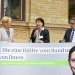 das deutschlandstipendium - hochschule trifft wirtschaft
