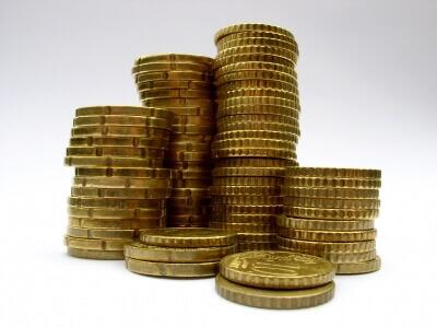 Geld   eurocent (c) wilhei / pixelio.de