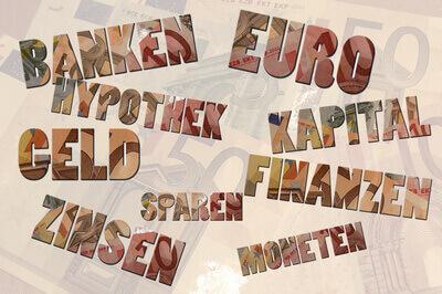 Finanzkrise (c) Rosel Eckstein / pixelio.de