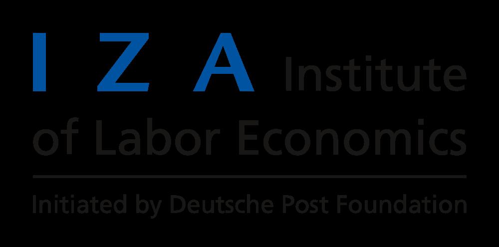 iza.org - Logo