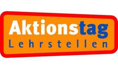 Logo Aktionstag Lehrstellen (c) leipzig.de
