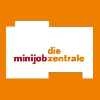 Logo (c) minijobzentrale.de