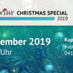 Weihnachtsedition HRInnoDay 2019