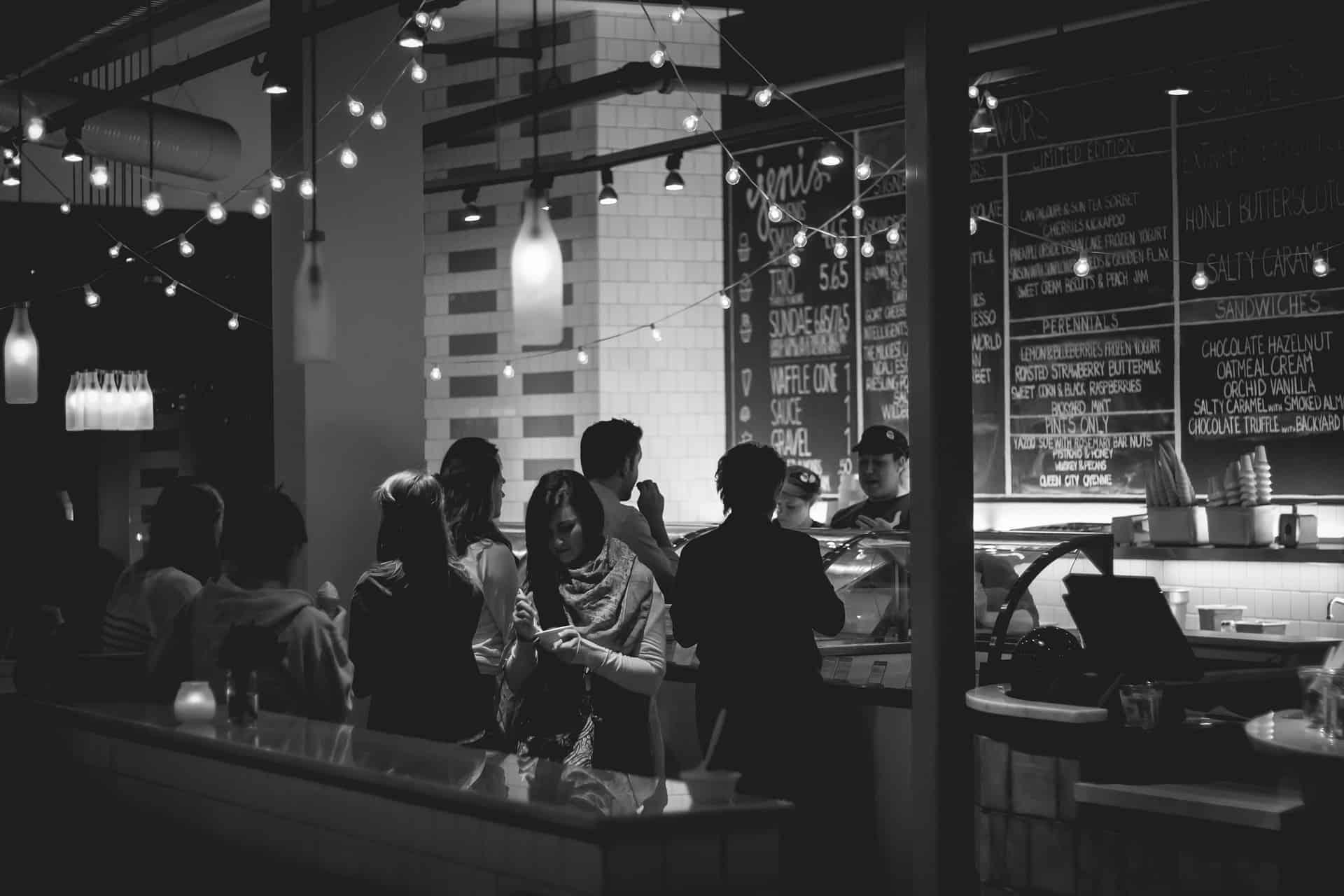 Das Cafeteria-Modell steht als Synonyme für einen Strauß an Fringe Benefits