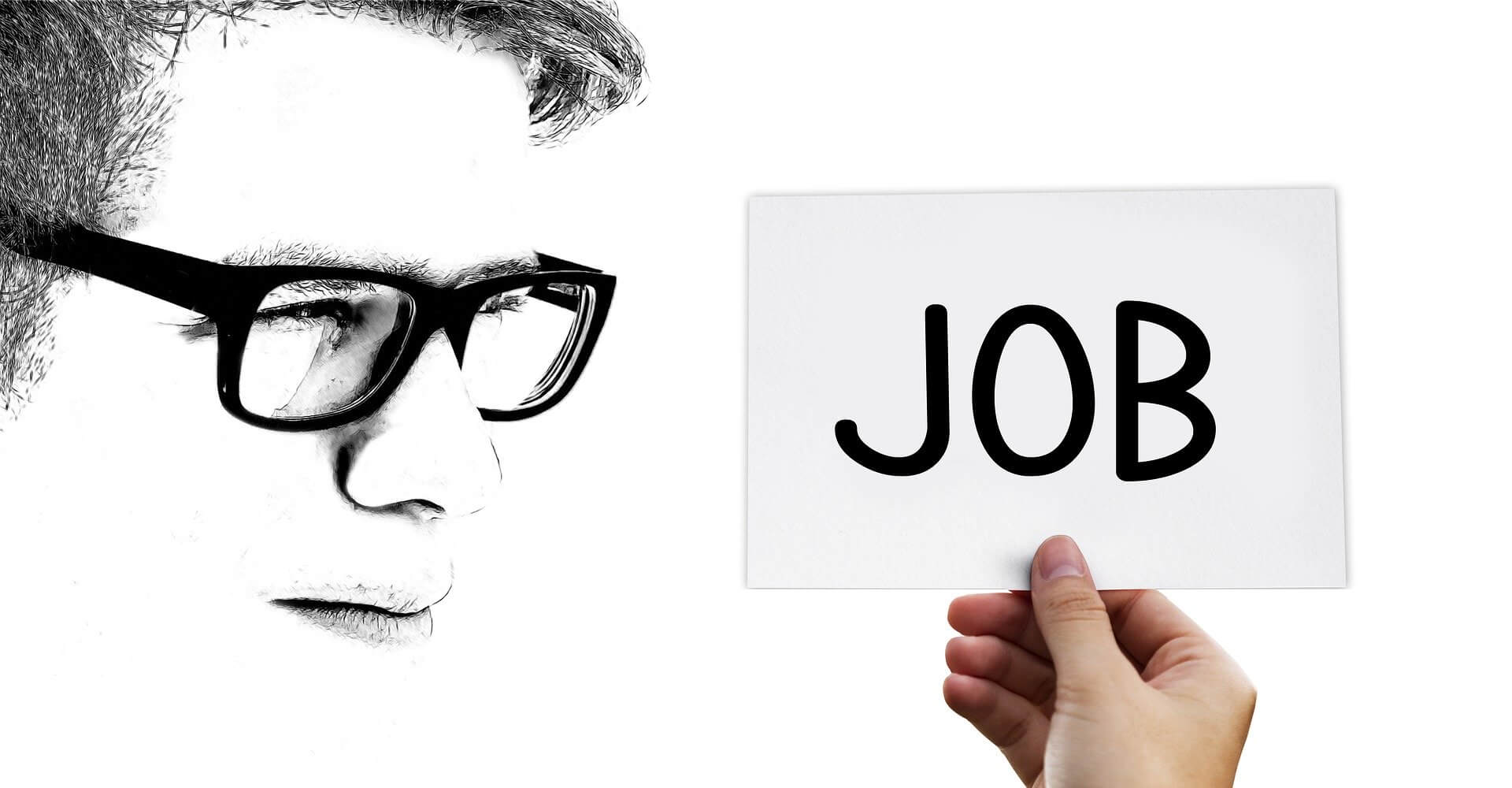 Wer nicht wirbt, der stirbt. Diese Weisheit ist letztendlich auch auf den Arbeitsmarkt anwendbar (c) Gerd Altmann / pixabay.de