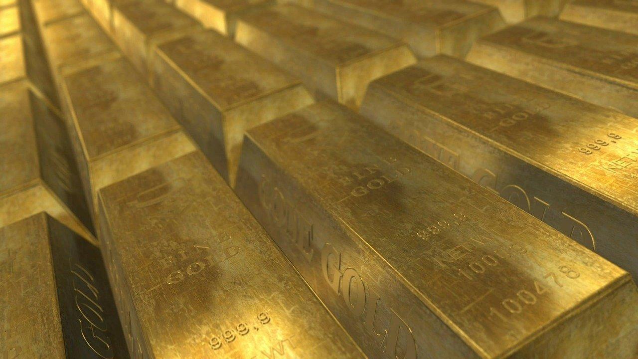 Gold als Arbeitgeberleistung (c) pixabay